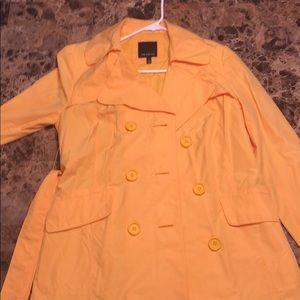 Rain Jacket- Small women's